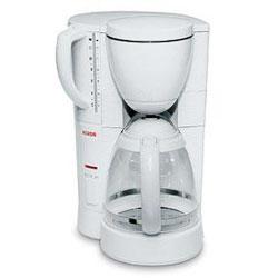 Бюджетная модель кофеварки Bosch