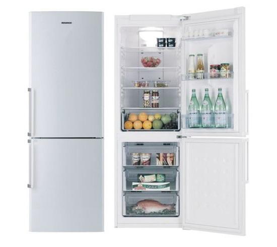 холодильники с системой ноу фрост рейтинг лучших холодильников No