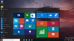 Смена Картинок На Рабочем Столе Windows 10